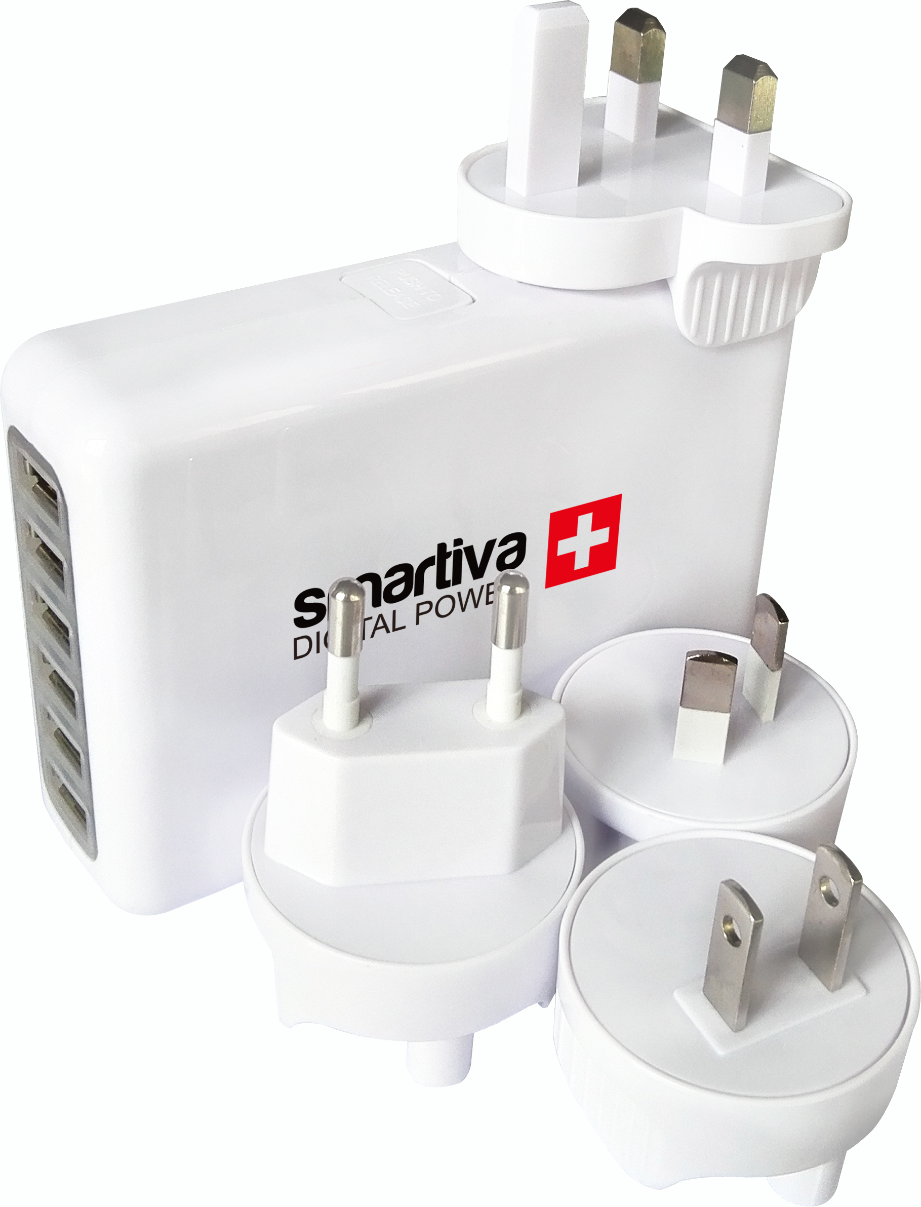 TravelCharger